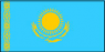 Kyrgystan Flag (5' x 3') with eyelets