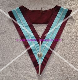 Mark Past Masters Collar