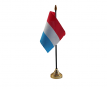 Netherlands Flag (Table Top) with stick