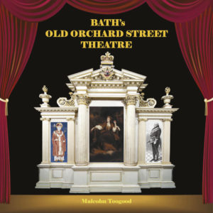 Bath's Old Orchard Street Theatre